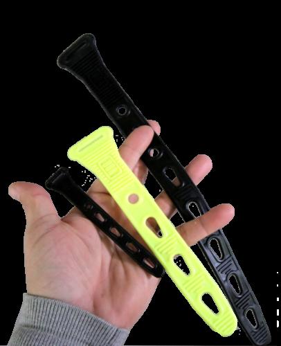 Trio Combo 3x – 15 attaches – 5x (5-8-14 pouces)